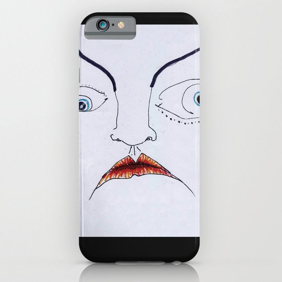 facer iPhone & iPod Case