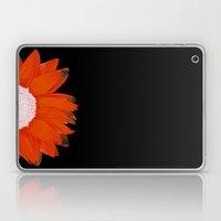 Portrait Of Summer - Red… Laptop & iPad Skin