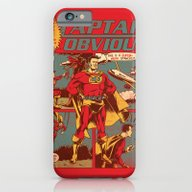 Captain Obvious! iPhone 6 Slim Case