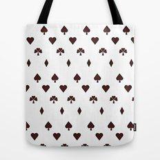 Full House Tote Bag