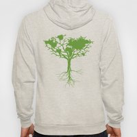 Earth Tree Hoody
