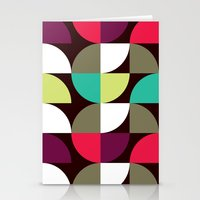 Roundel (2009) Stationery Cards