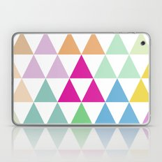 Geometric Pattern IV Laptop & iPad Skin
