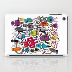 Robots 2 iPad Case