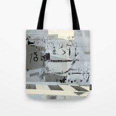 misprint 37 Tote Bag