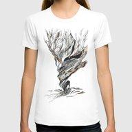 T-shirt featuring Dream Again by Huebucket