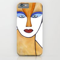 Aza (previous Age) iPhone 6 Slim Case