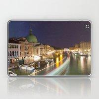 Goodnight Venice Laptop & iPad Skin