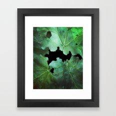 Plants 11 Framed Art Print