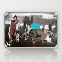 The Audit Laptop & iPad Skin