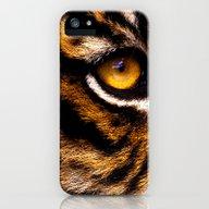 HIS ROYAL STRIPEYNESS iPhone (5, 5s) Slim Case