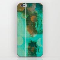 ISEE iPhone & iPod Skin