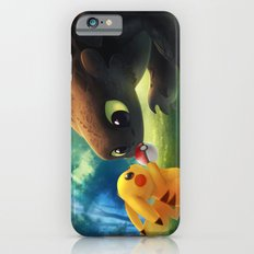 Gotcha Slim Case iPhone 6s