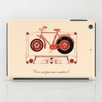 Music Traveler iPad Case