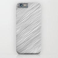 Righe iPhone 6 Slim Case