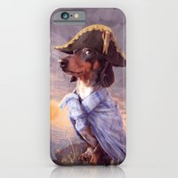 iPhone & iPod Case featuring Little Napoleon by Tim Probert