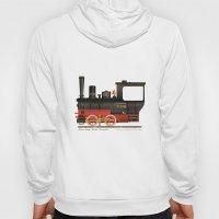 Locomotive  Hoody