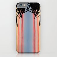 iPhone & iPod Case featuring SUMMER SHADOWS by Maud Villers