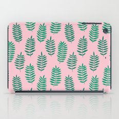 Pattern Project #42 / Ferns iPad Case