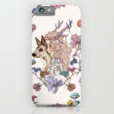 Oh My Deer iPhone 6 Slim Case
