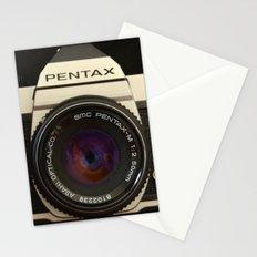 Pentax K-1000 Stationery Cards
