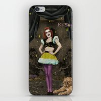 Extravaganza iPhone & iPod Skin