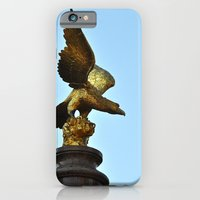 iPhone & iPod Case featuring Boston College Eagle by goguen