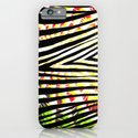 JUNGLE ZEBRA iPhone & iPod Case
