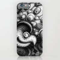 Eye Turtle iPhone 6 Slim Case