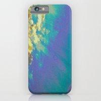 Atomic Sky iPhone 6 Slim Case