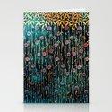 Flower Shower 2 Stationery Cards