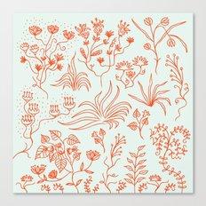Plant Lyfe (no.3) Canvas Print