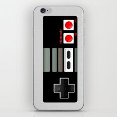 Classic retro Nintendo game controller iPhone 4 4s 5 5c, ipod, ipad, tshirt, mugs and pillow case iPhone & iPod Skin