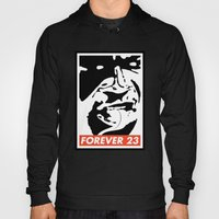Obey Forever 23 Hoody