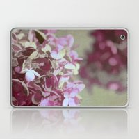 Hydrangeas No. 4 Laptop & iPad Skin