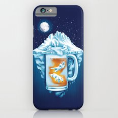 The Polar Beer Club iPhone 6 Slim Case