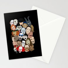 Icons Stationery Cards