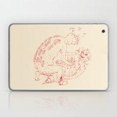 Between Two Gods Laptop & iPad Skin