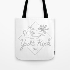 Yacht Rock Tote Bag