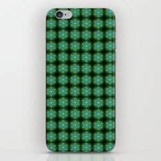 1970 with a twist iPhone & iPod Skin