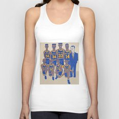 The '94 Knicks Unisex Tank Top