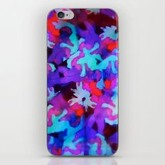 Experimental Abstraction: Part II iPhone & iPod Skin
