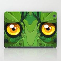Oolong iPad Case