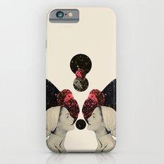 helen and clytemnestra Slim Case iPhone 6s