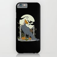iPhone & iPod Case featuring Halloween Nouveau by Perdita
