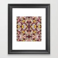 Marie Creedon Florals Framed Art Print