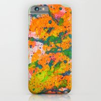 iPhone & iPod Case featuring Climb by Katie Troisi