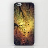 iPhone & iPod Skin featuring InVasion by Dirk Wuestenhagen Im…