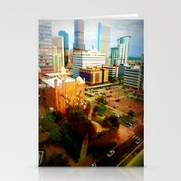 Denver Stationery Cards