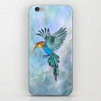 Eternal Spirit iPhone & iPod Skin